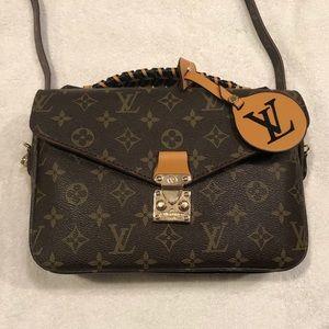 Louis Vuitton crossbody bag!